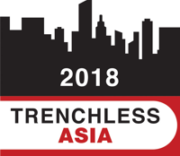 Trenchless Asia 2018